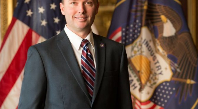 Utah Lt. Governor's Bombshell on Common Core