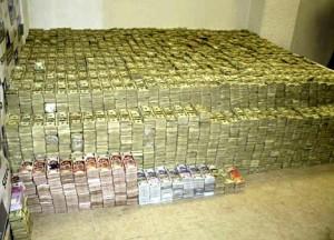 100 Million Cash
