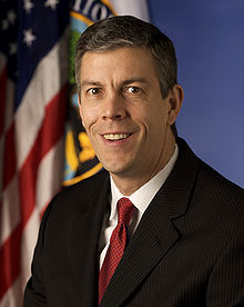 Arne Duncan on Common Core