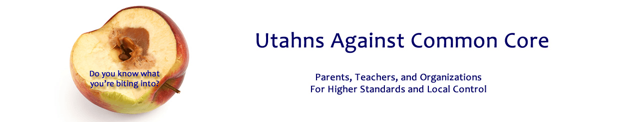 Utahns Against Common Core