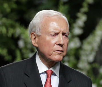 New Data Collection Bill Sponsored by Sen. Hatch