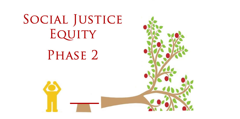 social justice equity phase 2