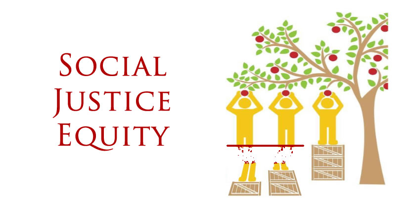 social justice equity